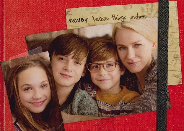 New Poster for The Book of Henry from Focus Features