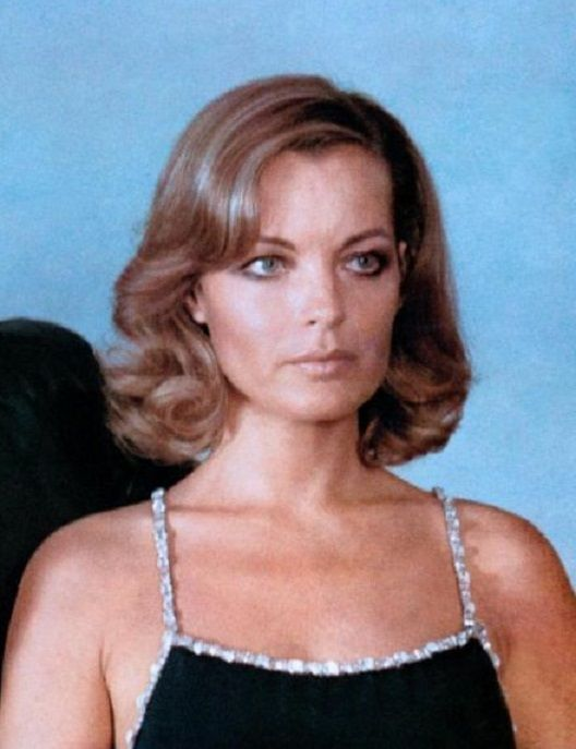 """Romy in """"Les innocents aux mains sales""""47"""