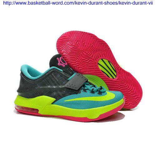 http://www.basketball-word.com/nike-kd- · PunchKd 7Kevin DurantBasketball  ShoesGreenNikeKevin Durant KidsBasketball ...