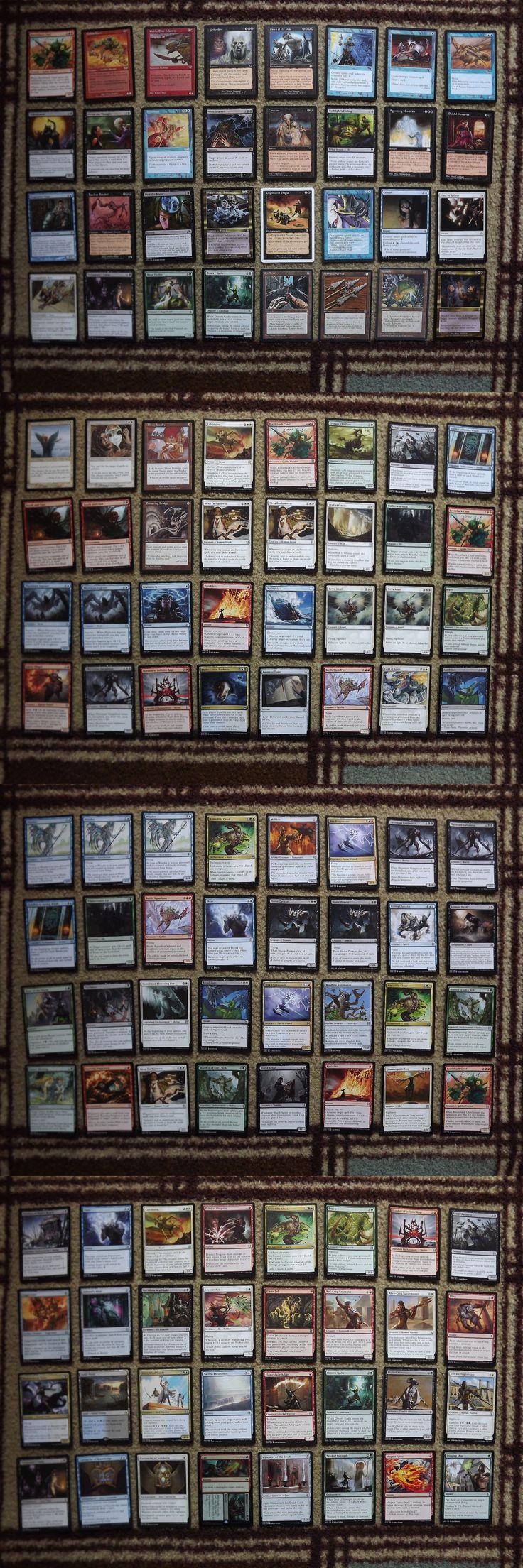 MTG Mixed Card Lots 19113: Mtg Lot Snapcaster Mage + Ensnaring Bridge Humility Adarkar Wastes Living Death -> BUY IT NOW ONLY: $120 on eBay!