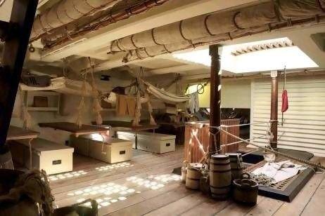Australia Holiday Aboard Sailing Ship Is A Worthy