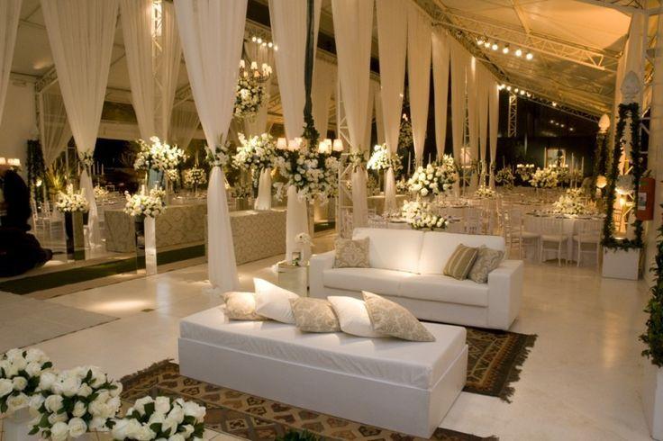 Top 10 Espaços de Casamento no Interior de São Paulo