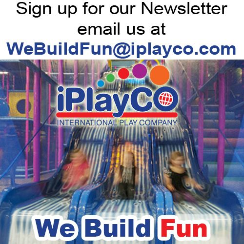 Join our newsletter about We Build Fun. Just email us at WeBuildFun@iplayco.com - all we need is your name and email address.  #WeBUILDfun #Iplayco #PlayTime for all ages
