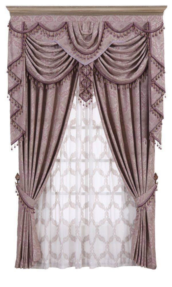 1410 best DRAPES, CURTAINS,SWAGS, PELMETS, VALANCES, ETC. images ...