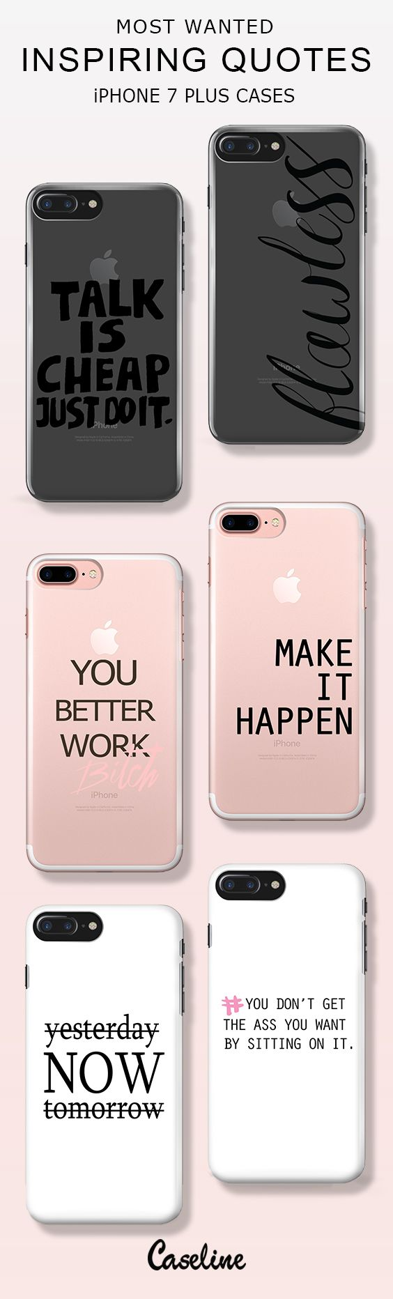 #styleetui #iphone #iphone7plus #iphone7 #apple #quotes #case #cases #phonecases #inspiringquotes #inspiring #fashion #mostwanted #girls #bestquotes #cover #protect
