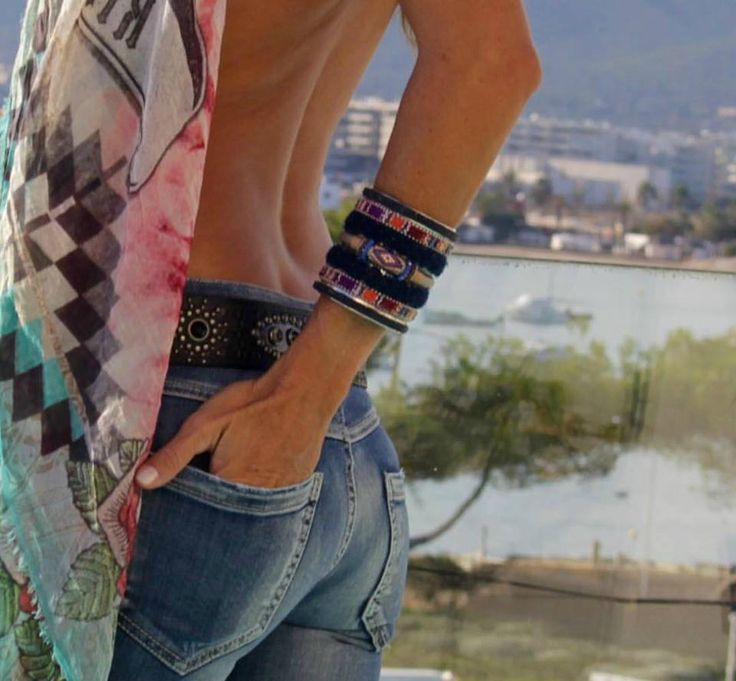 """""""jeans rappresentano la democrazia nella moda"""" - Giorgio Armani"""