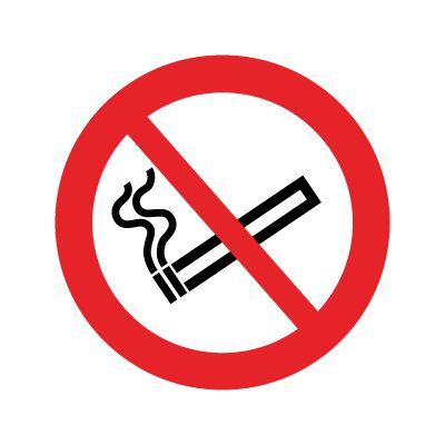 Rygning forbudt - Køb forbudsskilte her
