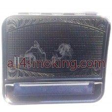 Cod produs: Strong BOX 6 Disponibilitate: În Stoc Preţ: 12,00RON  Aparat de rulat Strong box automatic cu tabachera inclusa.