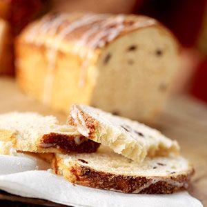 Julekage (Danish Christmas Fruit Loaf) - Christmas in Scandinavia