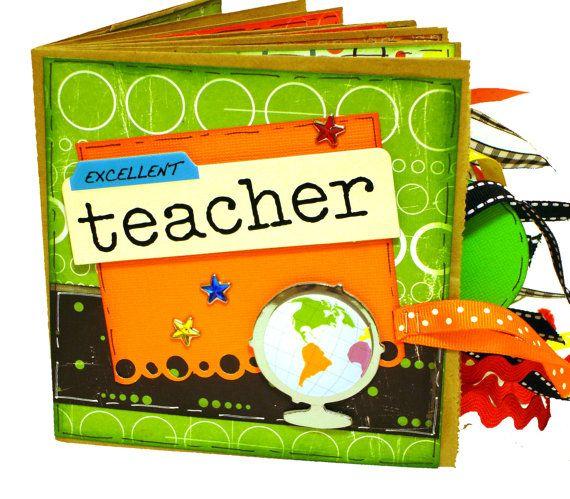 An excellent teacher