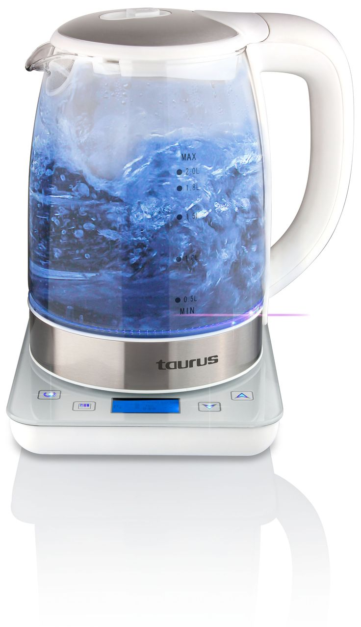 Vidre Digital Glass Kettle  http://www.taurusappliances.co.za/products/digital-2200w-glass-kettle-958300