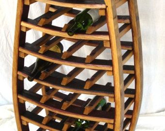 SPICE RACK Thyme Large Spice Rack made by winecountrycraftsman