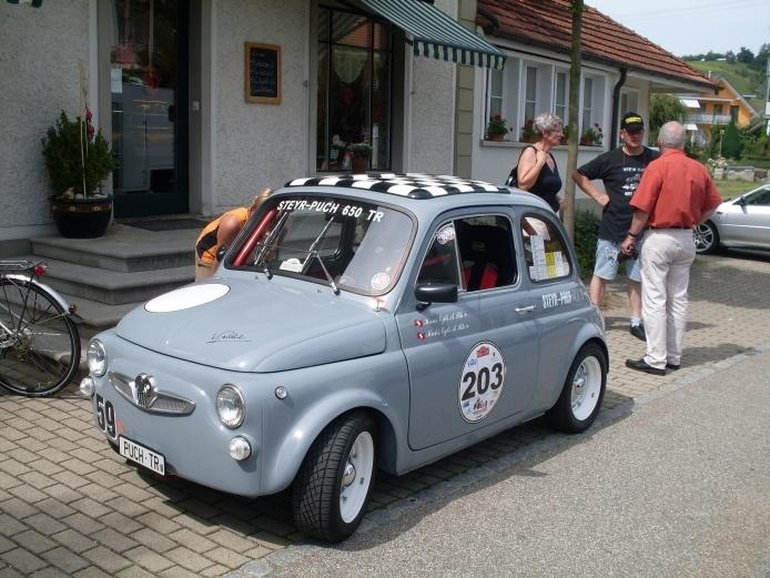 Steyr-Puch 500