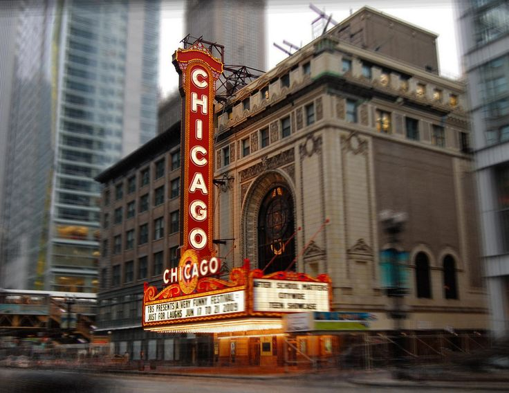 The Windy City will blow you away. 50 Things you probably did not know about Chicago.