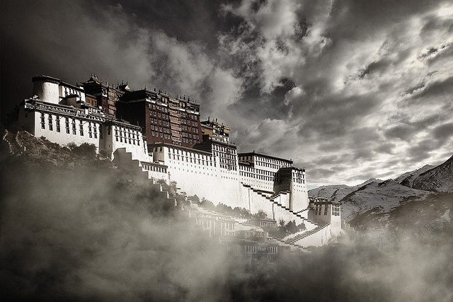 1000 Ideas About Lhasa On Pinterest Tibet Nepal And India