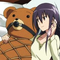 "Raunchy Comedy ""Seitokai Yakuindomo"" Teases Major Announcement - Coming With ""Days"" News"