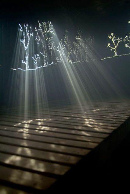 Deco Light - Google+