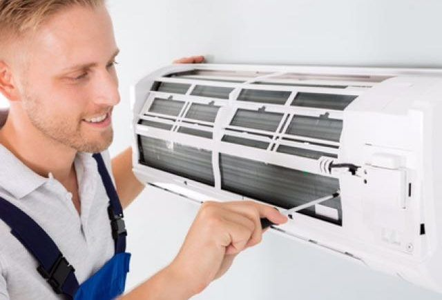 Air Cond Service Sepang Diy Air Conditioner Air Conditioner