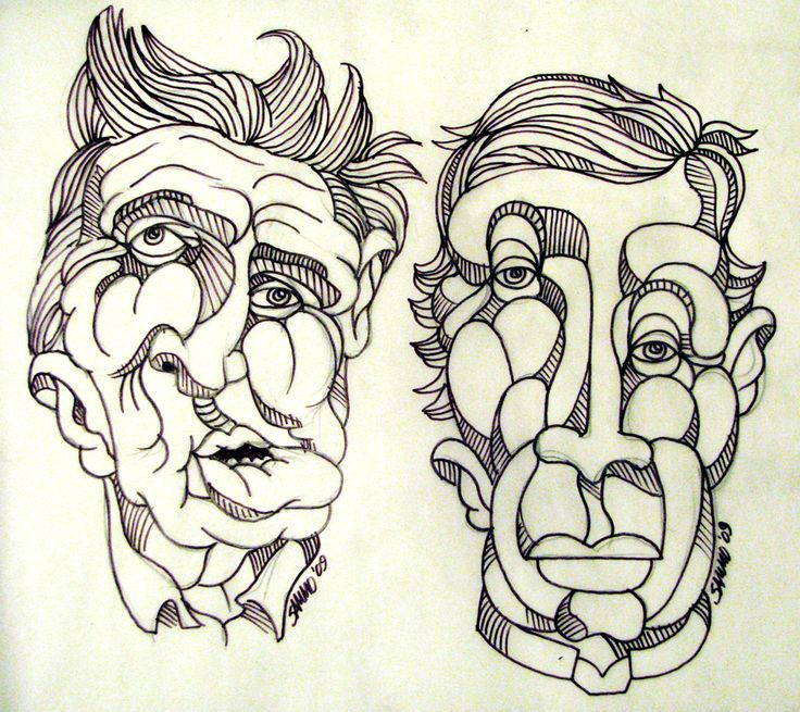 Celebrating the Art of the Doodle: sammo371