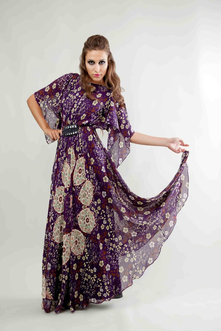 Beautiful Persian Kaftan