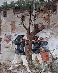 THE ITALIAN WARS OF INDEPENDENCE: Montebello and Palestro