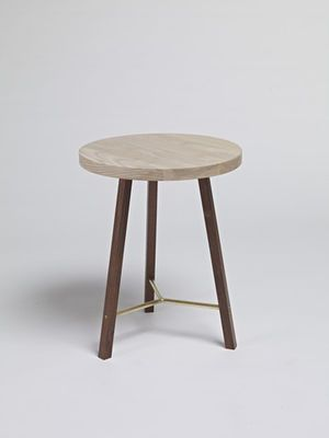 Side Table Two - Another Country
