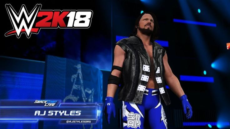 wwe 2k18 game download for mobile