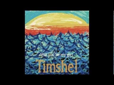 Timshel - Saving Fights