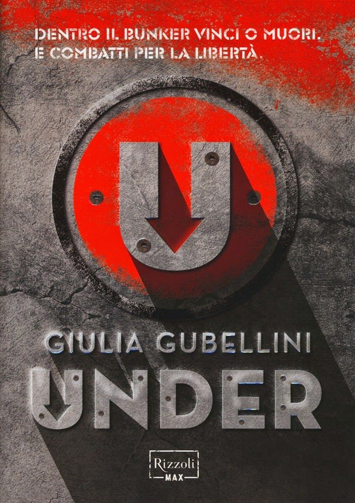 """Libro Fatato: Recensione """"Under"""""""