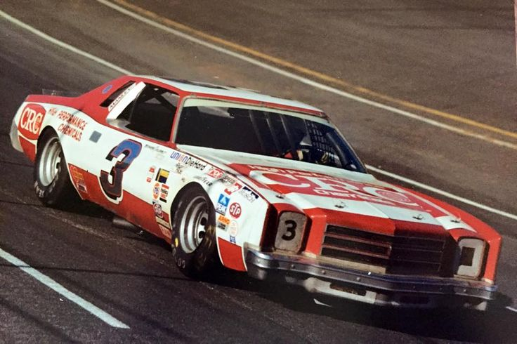 Richard Childress | Piston Cup !! | Pinterest | Chevy ...