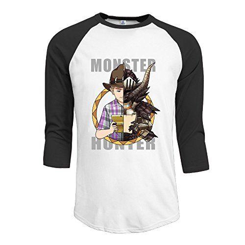 JerseyBaseball Man's Ventilate T Shirts With Monster Hu... https://www.amazon.com/dp/B01LLFT6K2/ref=cm_sw_r_pi_dp_x_GvocybKZZ2GBR