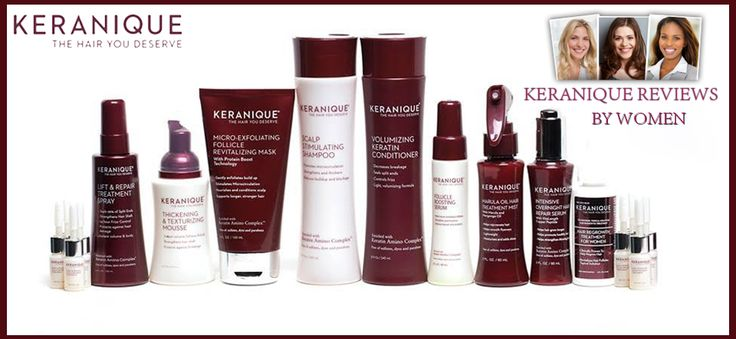 #Keranique_Shampoo & Hair Products. Shop for Keranique hair care products at Nordstrom.