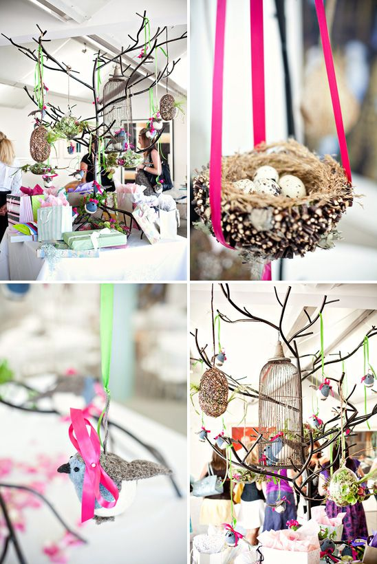 53 best nest theme baby shower images on pinterest baby for Bird themed bathroom accessories