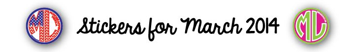 Stay Fabulous: Marley Lilly Promotional Stickers & App Release