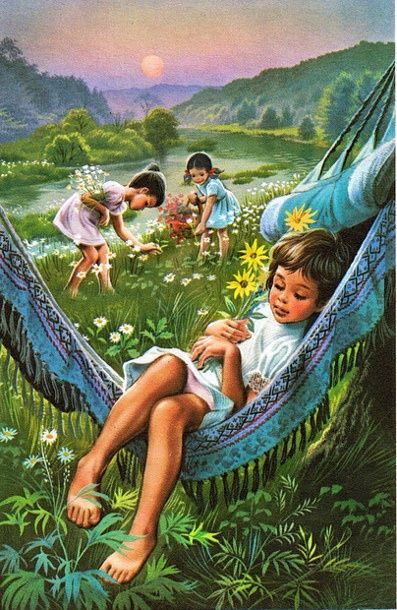 .... our children to live in peace and security, all over the Earth. They will finally have there happily ever after forever... (Rev 21:3, 4)