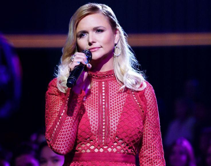 Get a Sneak Peek of Miranda Lambert on 'A Home for the Holidays'