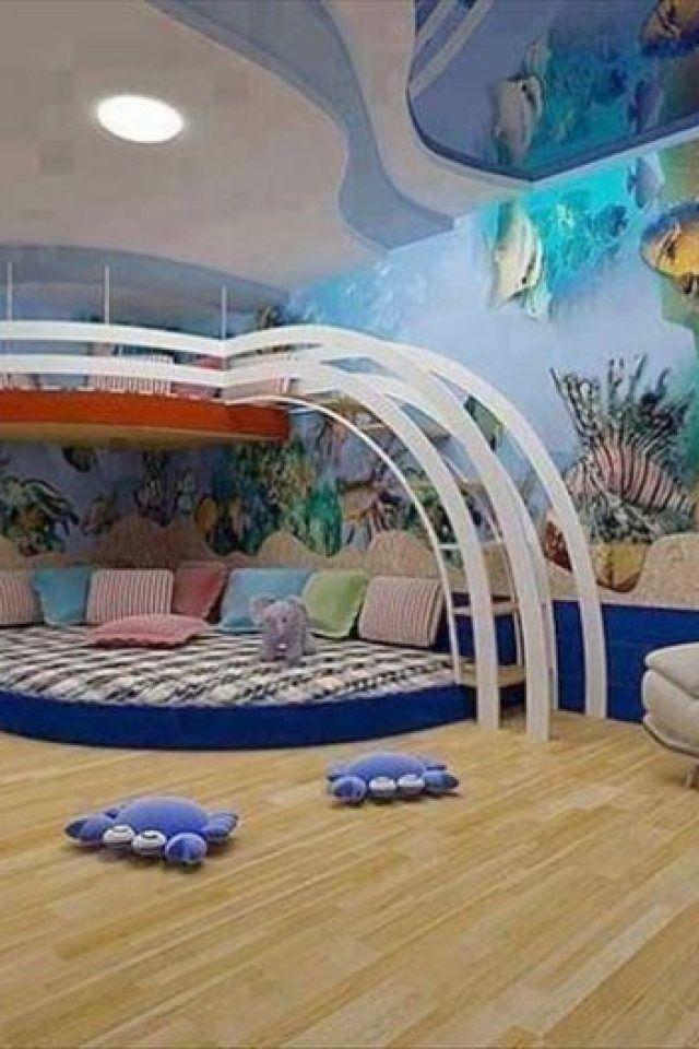 Coolest Bedrooms Ever 32 Amazing Kids Bedrooms You Ll Wish Y