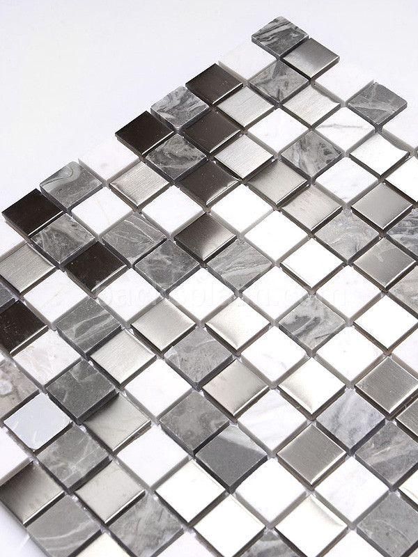 14 best Porcelain Kitchen Backsplash Tiles images on Pinterest ...