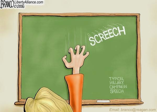 Typical Hillary Speech http://patriotupdate.com/typical-hillary-speech/    www.HeroesOfTheUSA.com #veteransday #veteranowned #armylife #armynavy #armygirl #armybrat #armyshirt #policelivesmatter #policewoman #soldiers #freedomisntfree #usarmysoldier #usmilitary #militarywife #militarylove #patriots #heroes #awesome #honorthefallen #combat #specialforces #moh #dad #father #happybday #navy #followme #marines #militaryhumor #soldiers