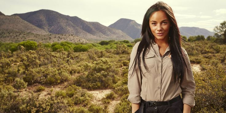 """Bear Grylls: Mission Survive's Chelsee Healey admits...: Bear Grylls: Mission Survive's Chelsee Healey admits she's """"kicking… #BearGrylls"""