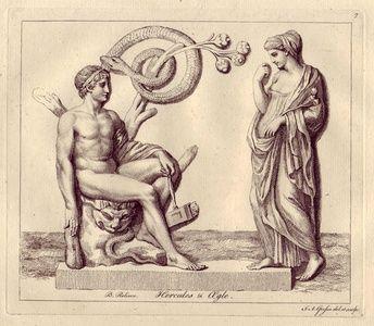 Hercules & Agle | Sanders of Oxford