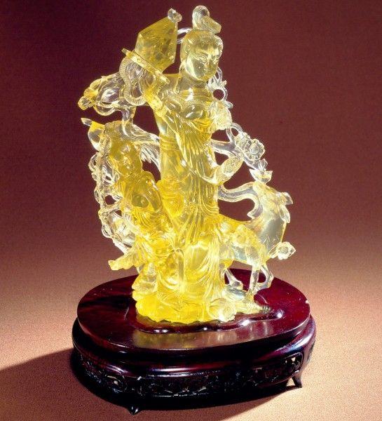 甲州水晶貴石細工 | 伝統的工芸品 | 伝統工芸 青山スクエア
