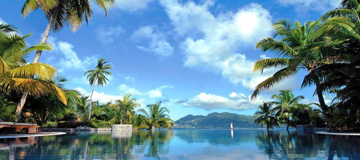 Sainte Anne Island - Beachcomber Hotels, Resorts & Villas in Mauritius and Seychelles