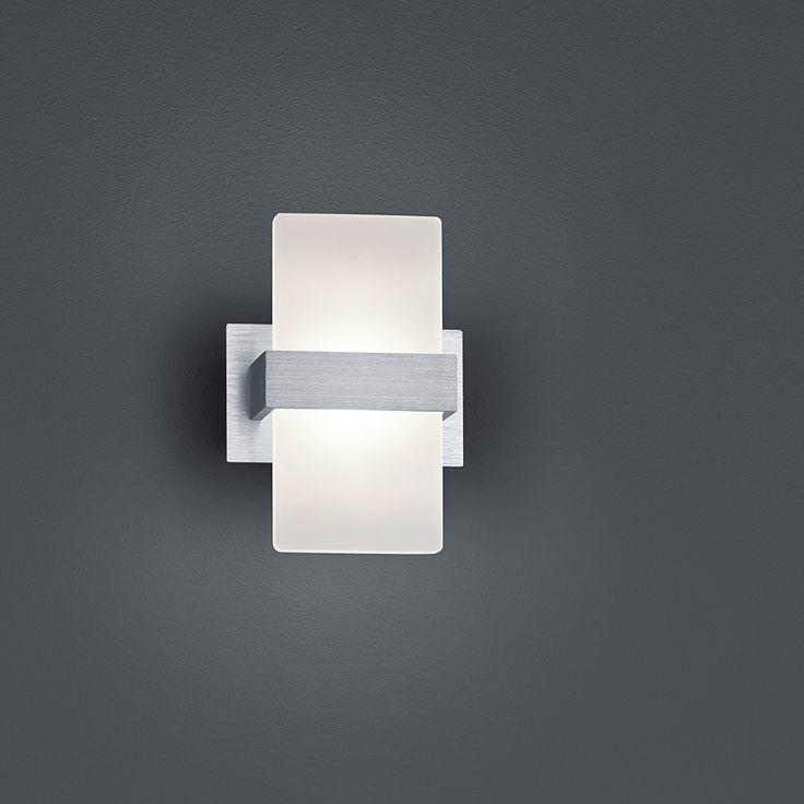 LED-Wandleuchte mit OSRAM Technologie