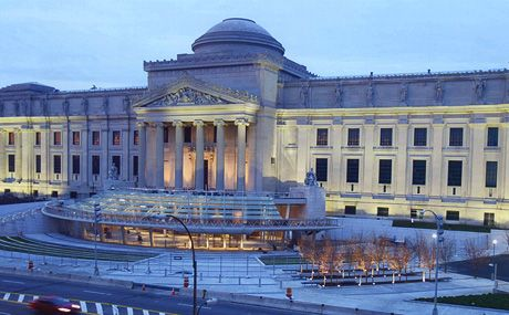 Brooklyn Museum, New York