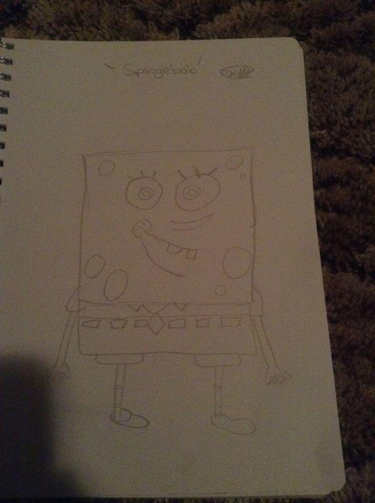 By molly_jane55 'Spongebob'