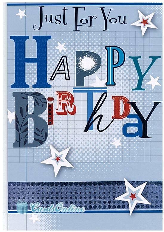11 best images about Male Birthday Cards – Male Birthday Cards