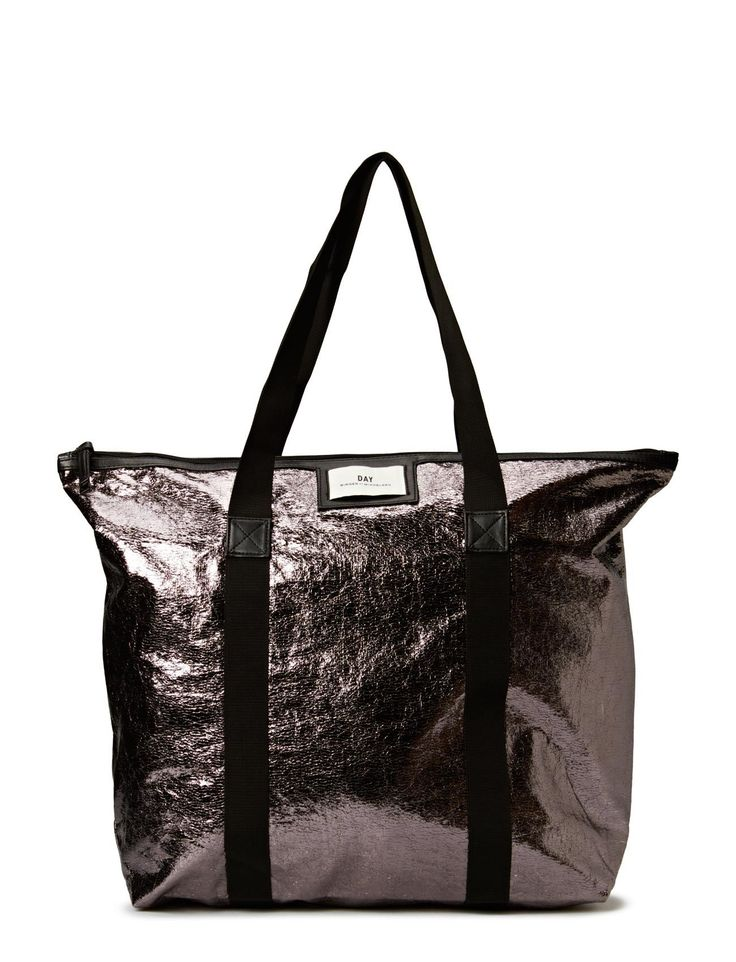 DAY - Night Gweneth Metallic Bag