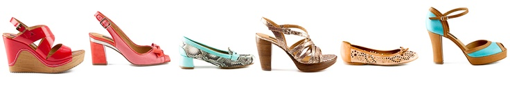 Zinda. Zapatos de mujer. Calzado de moda de calidad hecho en España.