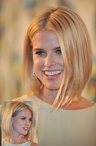 Six Fabulous Mid-Length Hair Style for Spring